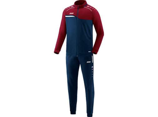 Jako Competition 2.0 Polyesteranzug und Trainingsanzug mit Angebotspreis bestellen