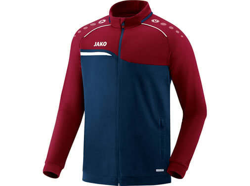 Jako Competition 2.0 Polyesterjacke als Trainingsjacke kaufen