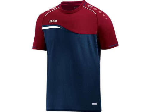 Jako Competition 2.0 T-Shirt und Sport Jersey zum trainieren kaufen