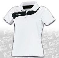 Damen Polo der Jako Competition Sportbekleidung Linie kaufen