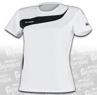 Damen T-Shirt von Jako aus der Competition Linie kaufen