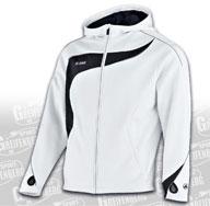 Kapuzenjacke aus der Jako Comeptition Sportbekleidung Linie kaufen