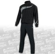 Trainingsanzug für den Teamsport aus der Competition Polyesteranzug kaufen