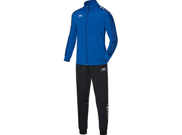 Jako Striker Polyesteranzug sowie Sportanzug und Trainingsanzug bestellen