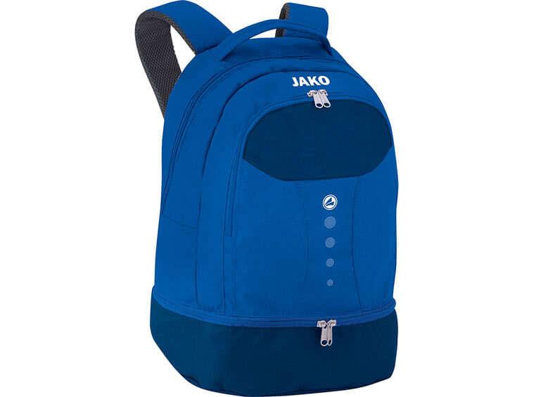 Jako Striker Sporttasche Rucksack mit Bodenfach bestellen