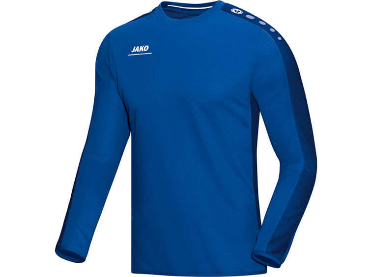 Jako Striker Sweat als Team Sweatshirt für Vereine bestellen