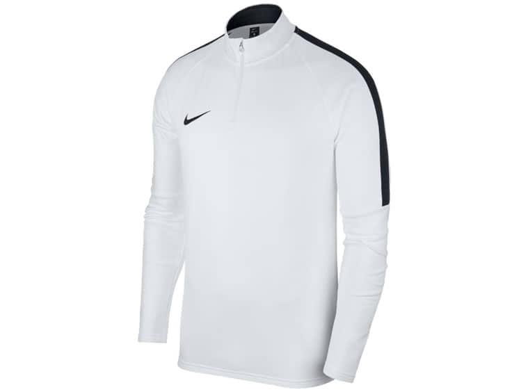 Nike Acaemy 18 Drill Top als Sweat mit Zip Top kaufen