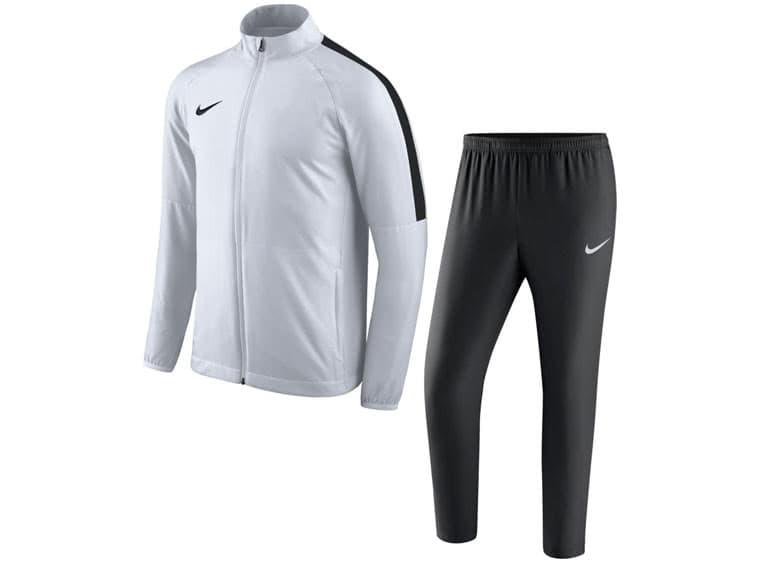 Nike Academy 18 Woven Track Suit Präsentationsanzug günstig im Shop bestellen