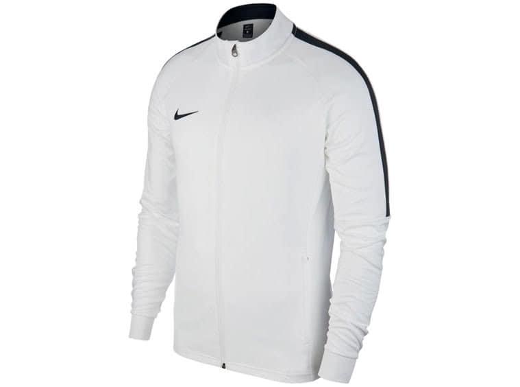 Nike Academy 18 Knit Track Jacket als Trainingsjacke und Sportjacke bestellen