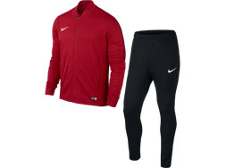 Nike Academy 16 Knit Tracksuit Anzug als Trainingsanzug und Sportanzug