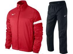 Nike Competition 13 Präsentationsanzug mit Präsentationsjacke und Präsentationshose