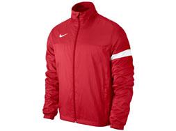 Die Nike Competition 13 Präsentationsjacke als Jacke zum Präsentationsanzug