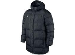 Nike Competition 13 Bank Jacke und Stadionjacke für den Winter.