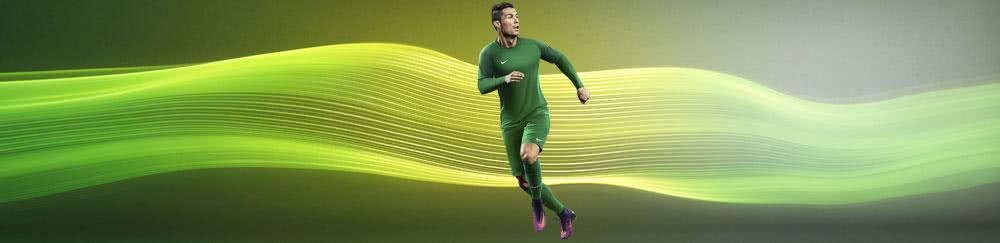 Nike Trophy Trikot