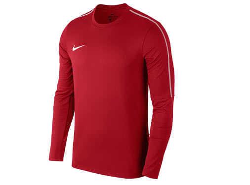 Nike Park 18 Drill Top Crew Sweatshirt und Trainingssweat bestellen
