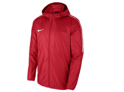 Nike Park 18 Rain Jacket Regenjacke im Shop für Trainingsartikel bestellen