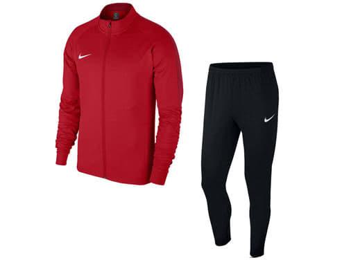 Nike Park 18 Knit Track Suit Trainingsanzug und Polyester günstig im Sport Shop bestellen