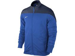 Nike Squad 14 Präsentationsjacke die Woven Jacket der Teamsport Linie