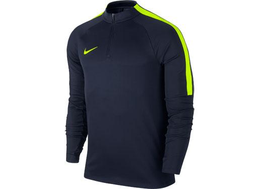 Nike Squad 17 Drill Top als Trainingstop der Teamline