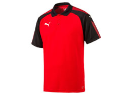 Der Puma Ascension Training Polo im Sport Shop kaufen
