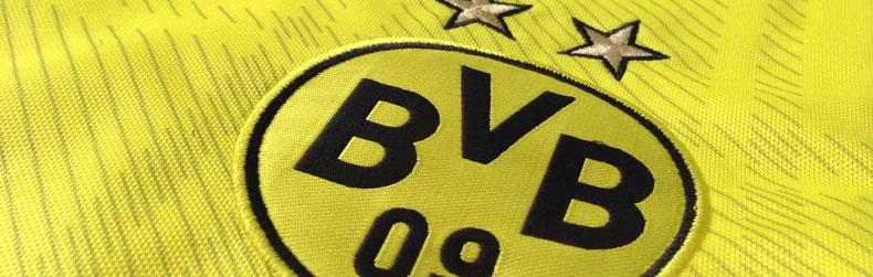 Puma Borussia Dortmund Trikot 2012/2013 Home