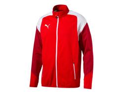 Puma Esito 4 Präsentationsjacke und Leisure Jacket für den Präsentationsanzug