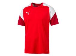 Puma Esito 4 Leisure T-Shirt als Präsentations T-Shirt für die Freizeit