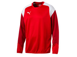 Puma Esito 4 Training Sweat als Trainingsbekleidung bestellen