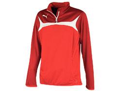 Das Puma Esito 3 Training Top als Sportbekleidung fürs Training