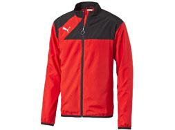 Puma Esquadra Präsentationsjacke und Leisure Jacket für den Präsentationsanzug