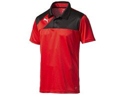 Mit dem Puma Esquadra Poloshirt das Polo in 7 Farben bestellen