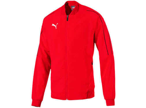 Puma Final Sideline Jacket als Präsentationsjacke bestellen