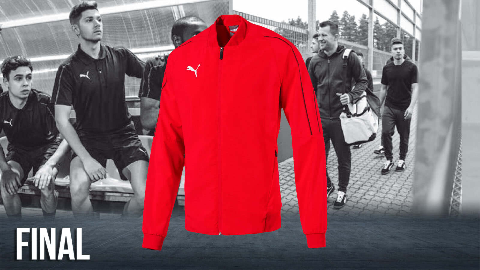 Puma Final Sportartikel im Shop reduziert bestellen
