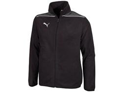 Als Sportartikel die Puma Foundation Fleece Jacke kaufen