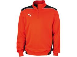 Das Puma Foundation Half Ziptop als Sportbekleidung kaufen