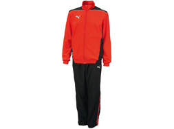 Den Puma Foundation Polyesteranzug und Poly Suit Anzug jetzt online kaufen
