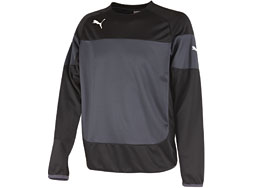 Das Puma Indomitable Trainings Sweat als Sportbekeidung im Shop kaufen
