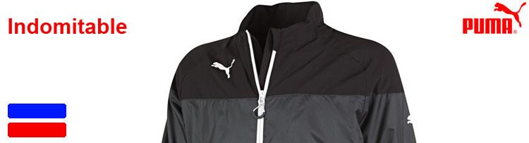 Puma Indomitable Teamline Sportbekleidung und Sportartikel für Profi Sportler und Vereine