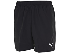 Puma King Woven Short in schwarz