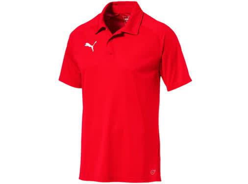 Puma Liga Sideline Polo als Poloshirt bestellen