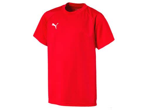 Puma Liga Training Jersey und Sport T-Shirt zum trainieren kaufen