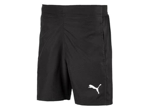 Puma Liga Sideline Woven Short als Freizeit Hose