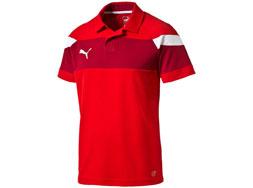 Puma Spirit II Poloshirt der Teamline im Shop bestellen