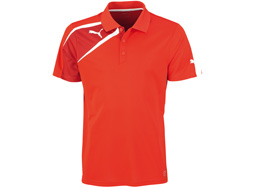 Puma Spirit Polo für die Vereinsbekleidung