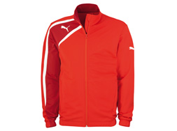 Puma Spirit Polyesterjacke als Poly Jacket bestellen