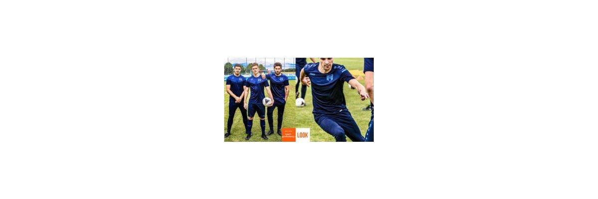 Jako Training Set blau - Jako Training Set blau |  Shirt | Short | Trainingshose