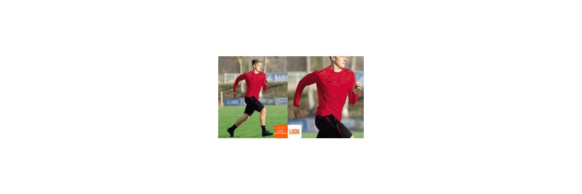 Jako Kurz und Lang Trainingsbekleidung - Jako Kurz und Lang Trainingsbekleidung | Training Sweat | Training Short