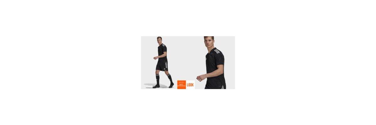 adidas Profi Trikot Set Condivo - adidas Profi Trikot Set Condivo | Jersey | Short | Stutzen