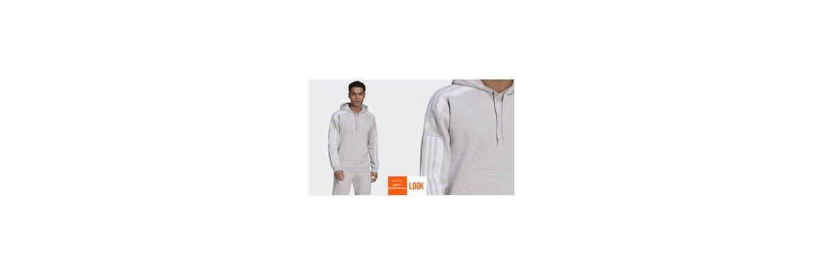 adidas Sport Lifestyle Outfit Squadra - adidas Sport Lifestyle Outfit Squadra |Hoody | Jogginghose