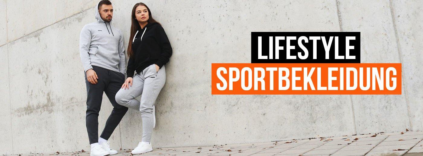 Lifestyle Sportbekleidung